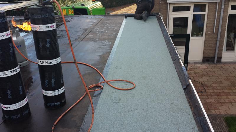 Dak Garage Vervangen : Dak garage vervangen u2013 dak te repareren